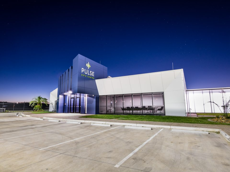 Pulse Data Centre, Witmack Industry Park, Toowoomba Qld, FKG Group