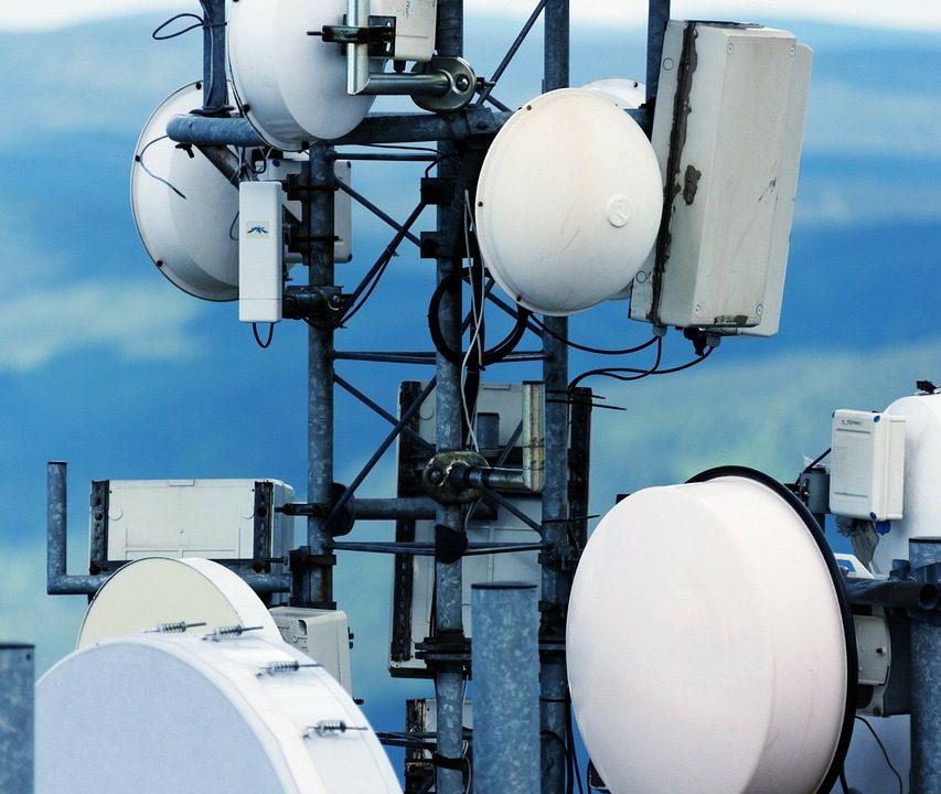 Microwave Transmission Antennas