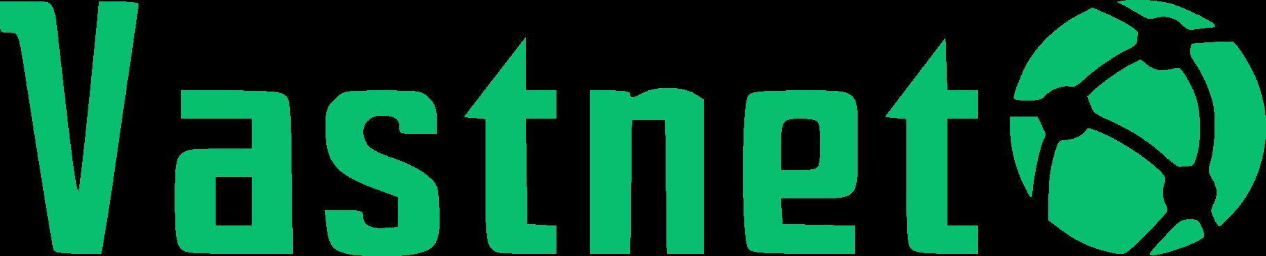 Vastnet Logo 3 Clear BG